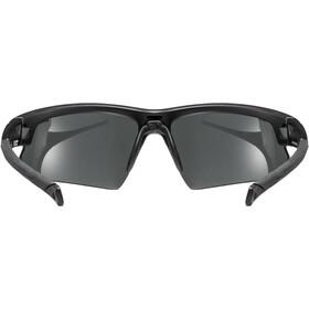 UVEX Sportstyle 224 Colorvision Glasses, black mat/urban